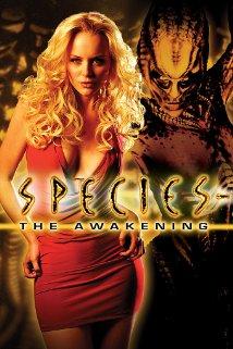 subtitrare Species: The Awakening (2007)