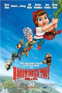 subtitrare Hoodwinked Too! Hood VS. Evil (2011)