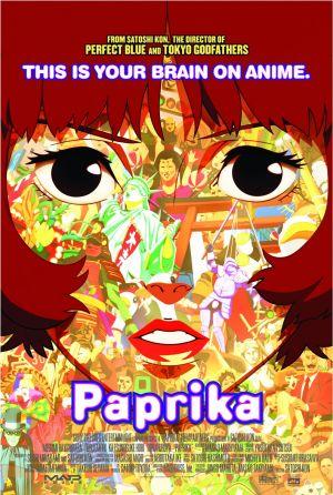 subtitrare Paprika (2006)