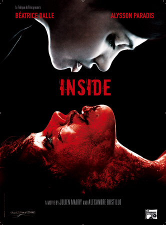 subtitrare A l interieur /  Inside  (2007)