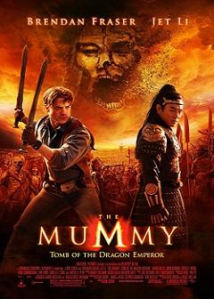 subtitrare The Mummy Pack (1999 - 2008)