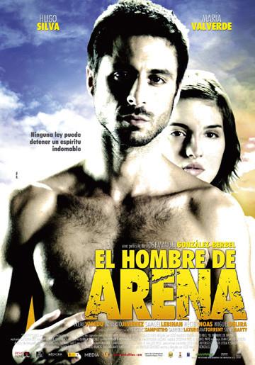 subtitrare El hombre de arena / The Sandman (2007)
