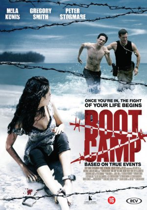 subtitrare Boot Camp (2008)