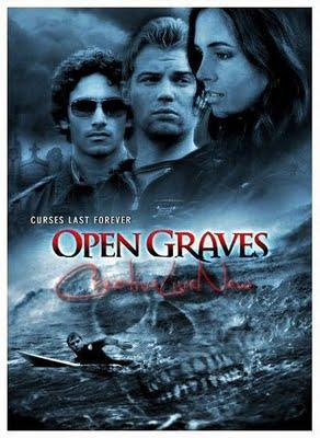 subtitrare Open Graves (2009)