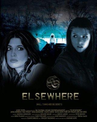 subtitrare Elsewhere (2009)