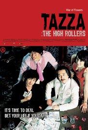 subtitrare Tazza: The High Rollers / Tajja  (2006)
