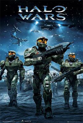 subtitrare Halo Wars (2009) (VG)