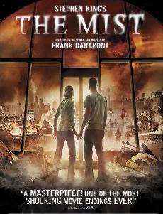 subtitrare The Mist (2007)