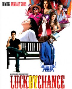 subtitrare Luck by Chance (2009)