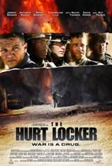 subtitrare The Hurt Locker (2008)