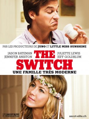 subtitrare The Switch (2010/I)