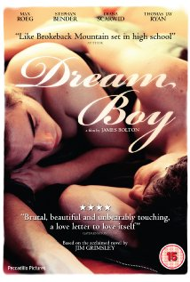 subtitrare Dream Boy (2008)