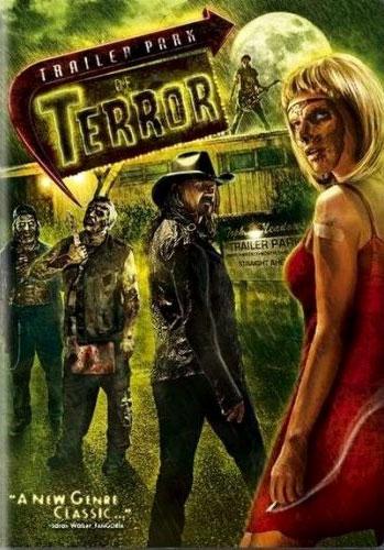 subtitrare Trailer Park of Terror (2008)