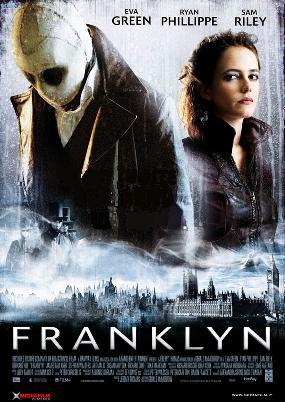 subtitrare Franklyn (2008)