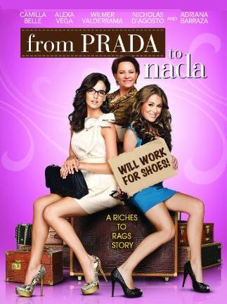 subtitrare From Prada to Nada (2011)