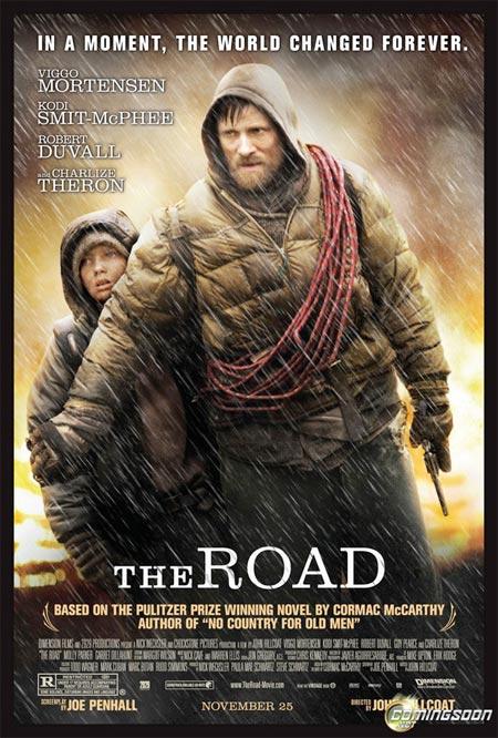 subtitrare The Road (2009)