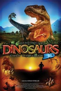 subtitrare Dinosaurs: Giants of Patagonia (2007)
