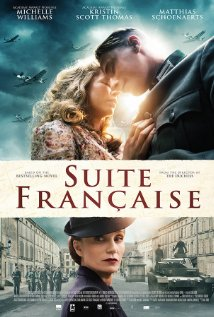 subtitrare Suite Francaise (2014)