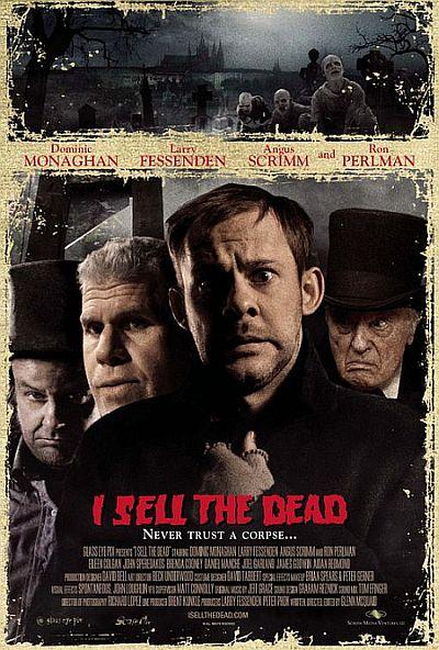 subtitrare I Sell the Dead (2008)