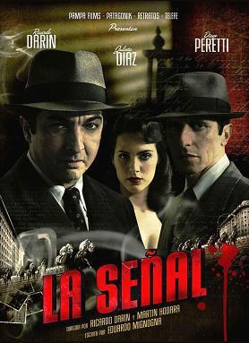 subtitrare La senal (2007)