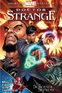 subtitrare Doctor Strange (2007) (V)