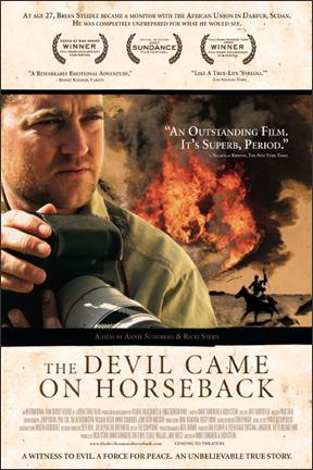 subtitrare The Devil Came on Horseback (2007)