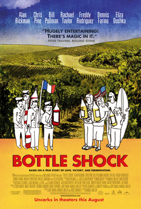 subtitrare Bottle Shock (2008)