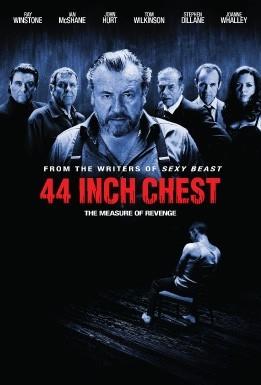 subtitrare 44 Inch Chest (2009)