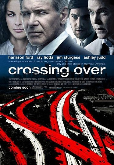 subtitrare Crossing Over (2009)