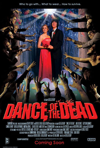 subtitrare Dance of the Dead (2008)