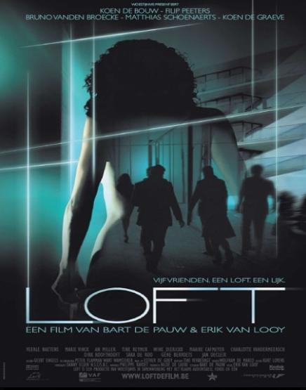 subtitrare Loft (2008/I)