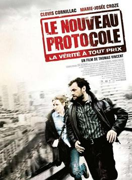 subtitrare Le nouveau protocole (2008)