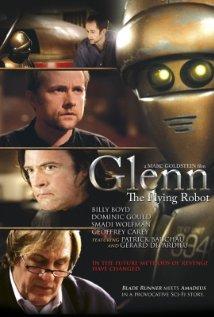 subtitrare Glenn, the Flying Robot (2010)