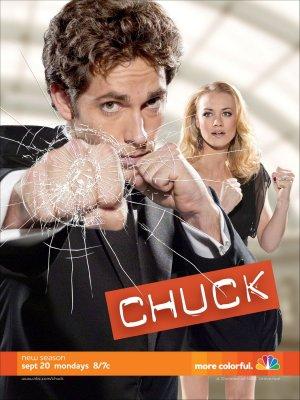 subtitrare Chuck (2007)