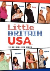 subtitrare Little Britain USA (2008)