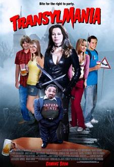 subtitrare Transylmania (2009)