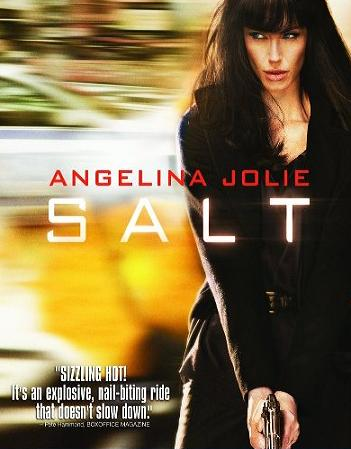 subtitrare Salt (2010)