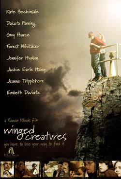 subtitrare Winged Creatures (2008)