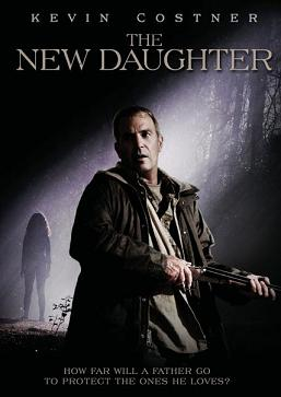 subtitrare The New Daughter (2009)