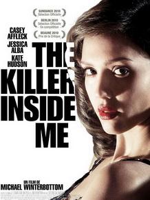 subtitrare The Killer Inside Me (2010)