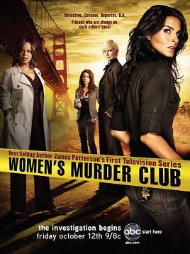 subtitrare Women`s Murder Club (2007)
