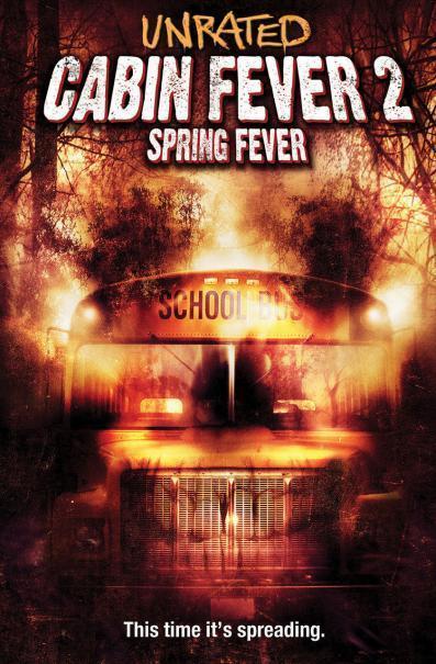 subtitrare Cabin Fever 2: Spring Fever (2009)