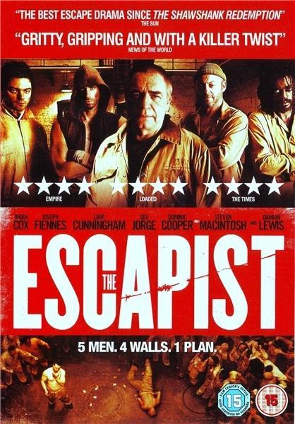 subtitrare The Escapist (2008)