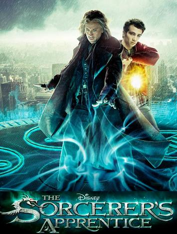 subtitrare The Sorcerer s Apprentice (2010)