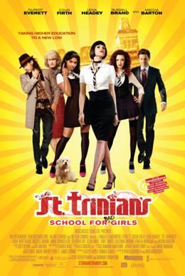 subtitrare St. Trinian`s (2007)