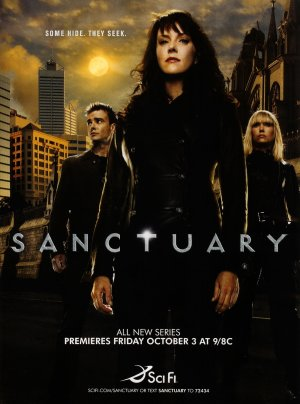 subtitrare Sanctuary (2008)