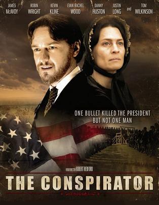 subtitrare The Conspirator (2010)