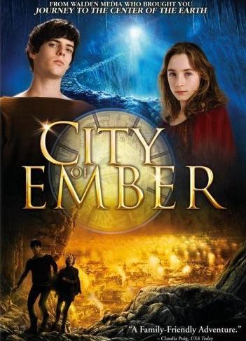 subtitrare City of Ember (2008)