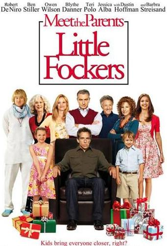 subtitrare Little Fockers (2010)