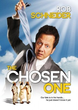 subtitrare The Chosen One (2010)